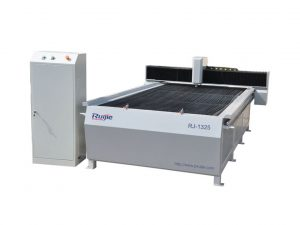 Router laser